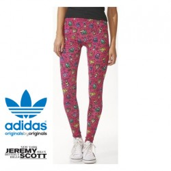 MALLA PRINT ADIDAS BY JEREMY SCOTT