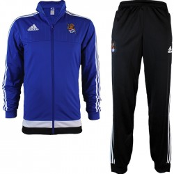 CHANDAL ADIDAS NIÑO RS PES SUIT Y