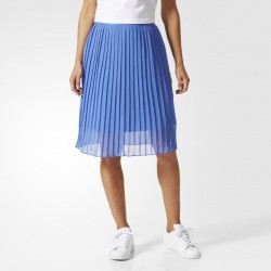 FALDA ADIDAS ORIGINALS OE PLEATED SKI