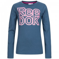 CAMISETA REEBOK LONG SLEEVE