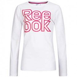 CAMISETA REEBOK LONG SLEEVET T-SHIRT