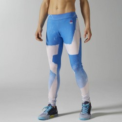 MALLAS REEBOK RCF REV CHASE TIGHT