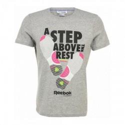 CAMISETA REEBOK RR GT CUT AND SUE