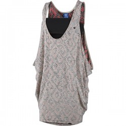 VESTIDO ADIDAS ORIGINALS PYTHON AO DRESS
