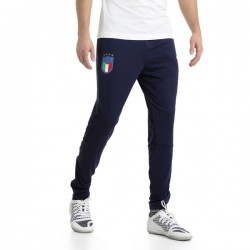 PANTALON PUMA FIGC TRAINING PANTS ZIP POCK