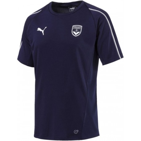 CAMISETA PUMA FCGB TRAINING JERSEY