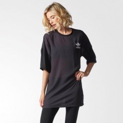 VESTIDO ADIDAS ORIGINALS AOP  TEE DRESS